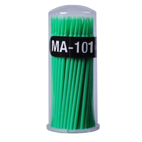 Microbrush Tub verde