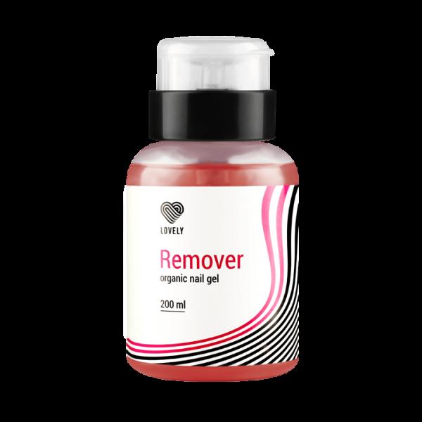 Remover Lovely 200 ml