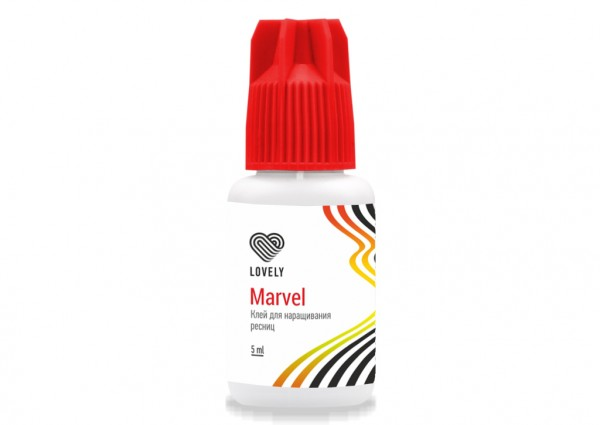 Adeziv Lovely Marvel 5ml