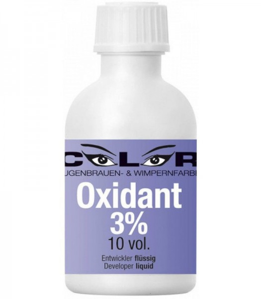 Oxidant Color 3%
