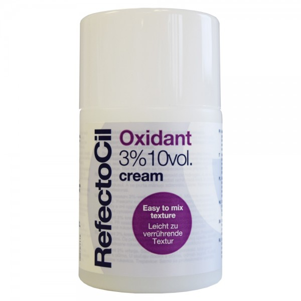Oxidant crema Refectocil 3%