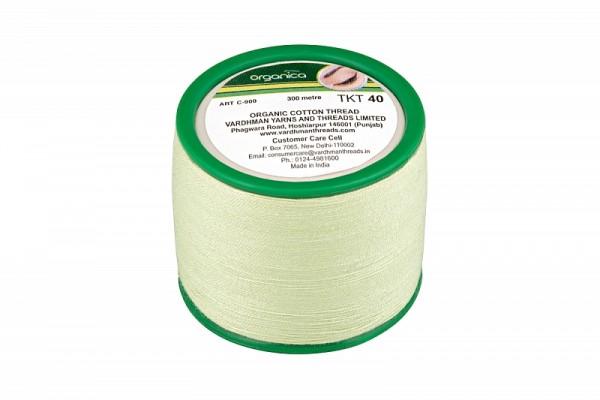 Ata pentru triding Organica 40 cotton