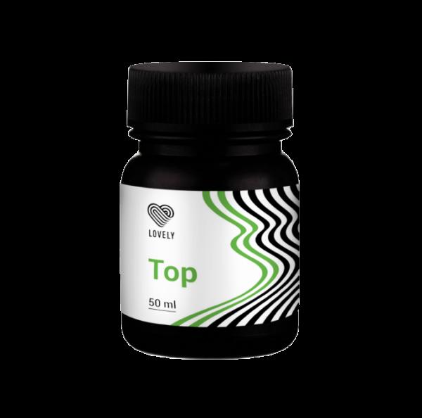 TOP LOVELY 50 ml