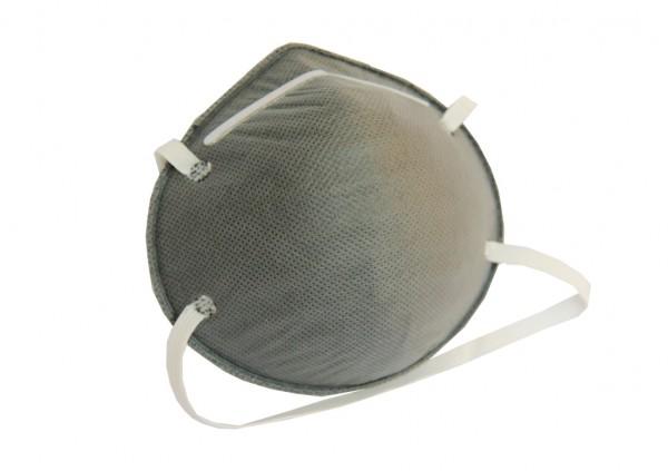 Masca respiratorie cu carbon