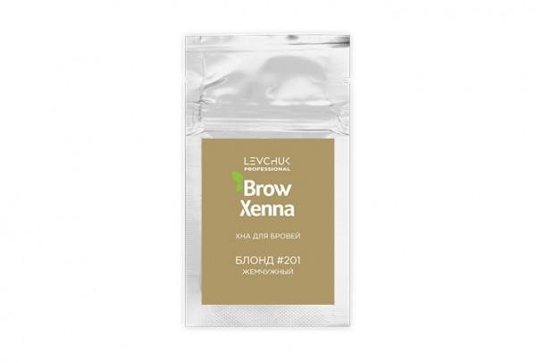Plic BrowXenna Blond 201