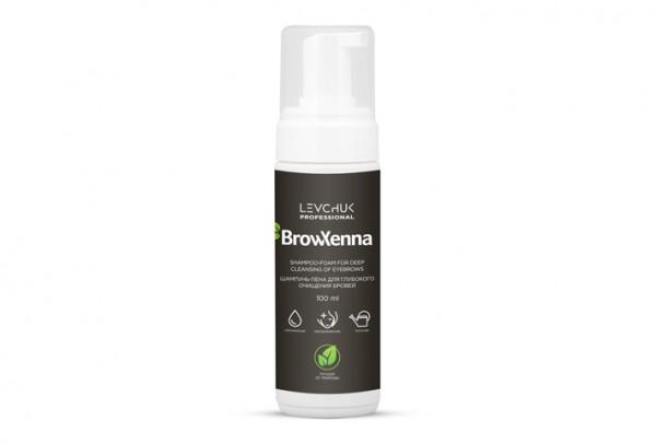 Brow Henna Șampon