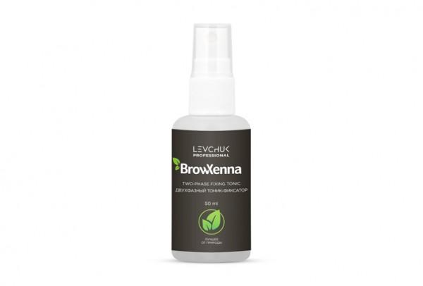 Fixativ Brow Henna 50ml