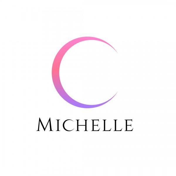Gene Michelle Mink one size
