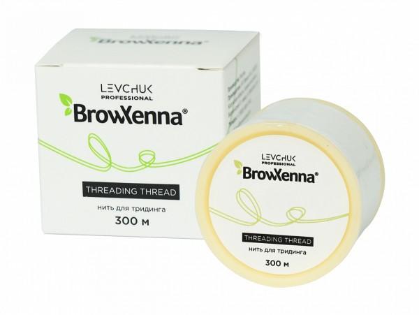 Ata pentru threading BrowXenna®