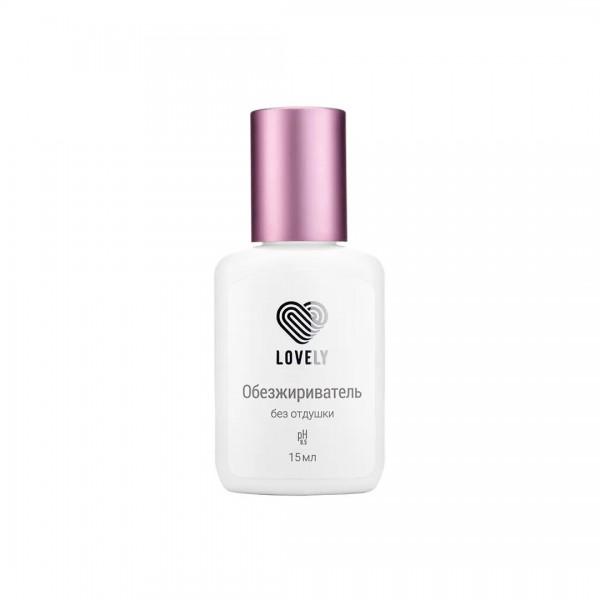 Degresant Lovely fara aroma 15ml
