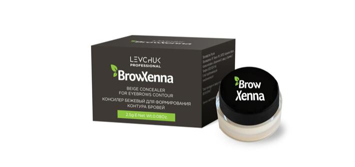 BrowXenna